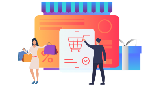 it solutions for retail and ecommerce industry