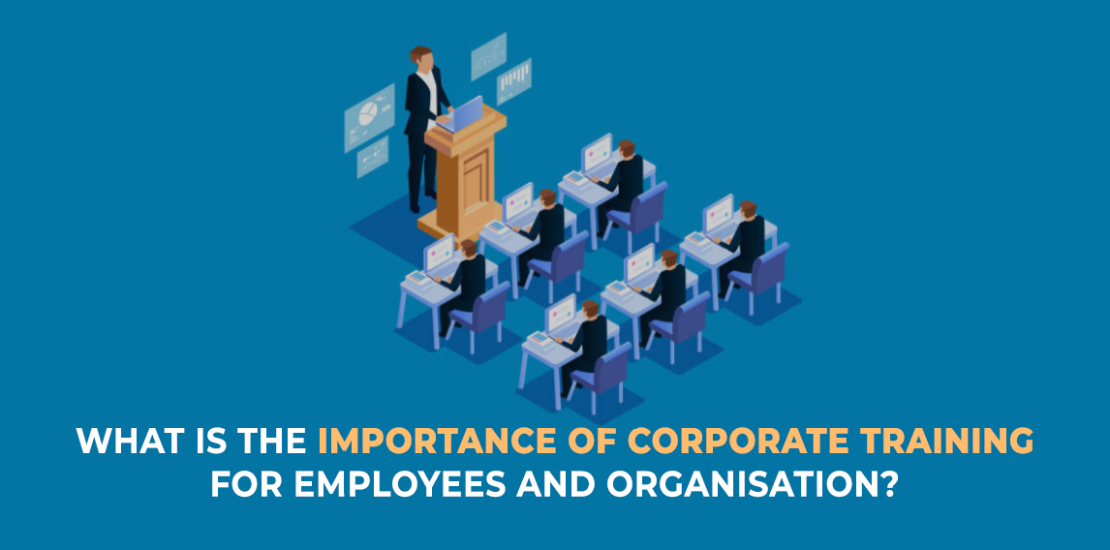 importance of Corporate Training Programs