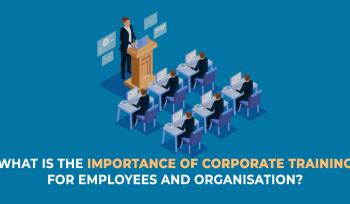 importance of Corporate Training Programs